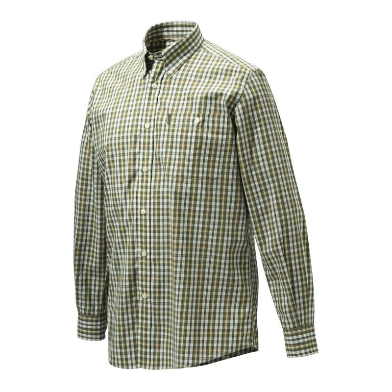Beretta Camicia Da Caccia A Manica Lunga 373e1027a53b