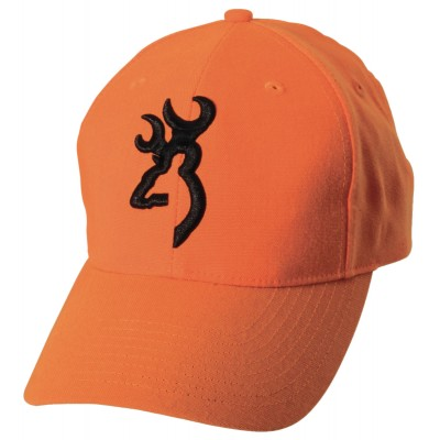 Browning Berretto Safety 3D Orange