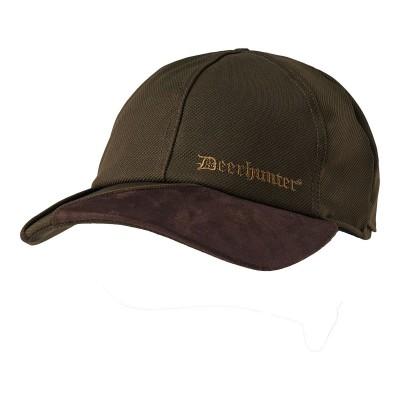 Deerhunter Muflon Cap with safety