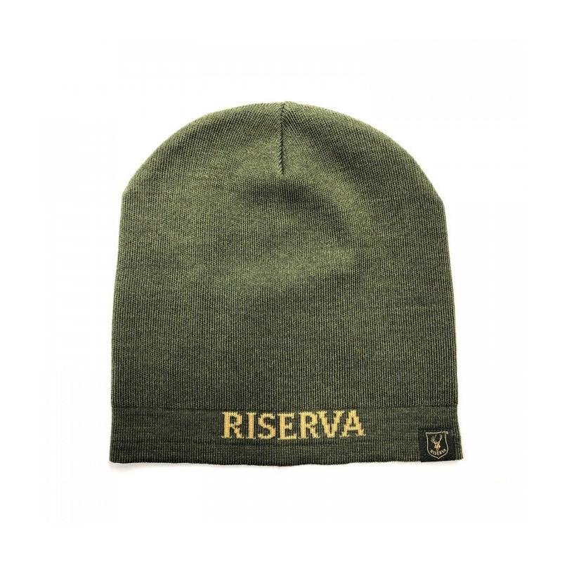 Riserva Berretto Lana Merino d255d6e4e06f