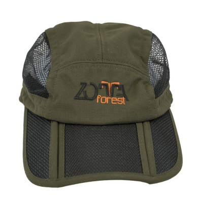 Zotta Forest Pack Cap