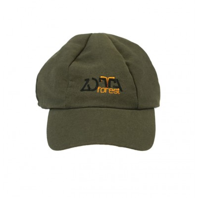 Zotta Forest Front Cap