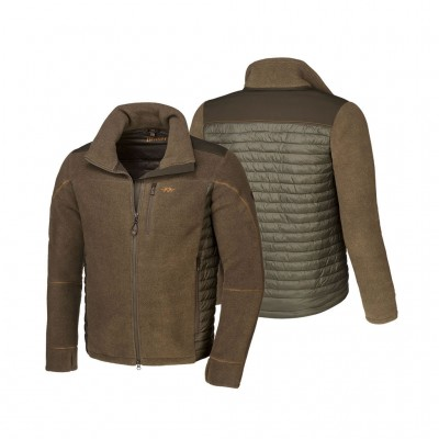 Blaser Giacca Fleece Jacket Sporty Men
