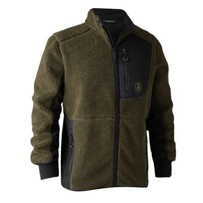 Deerhunter Rogaland Fiber Pile Jacket