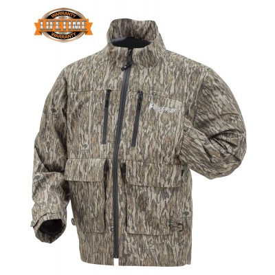 Frogg Toggs Giacca Pilot II Waterfowl Jacket