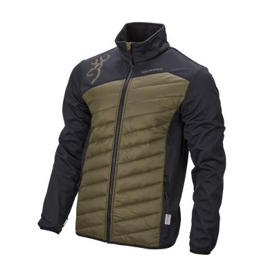 Browning Giacca XPO Coldkill Verde Scuro