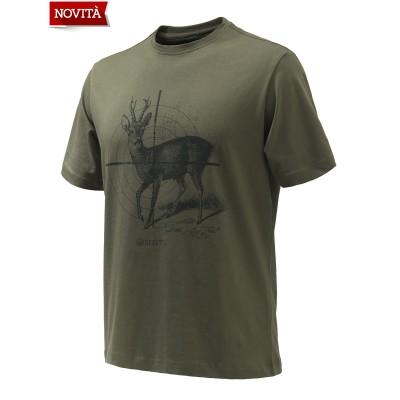 Beretta T-Shirt Capriolo