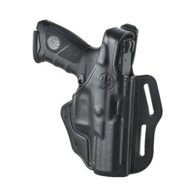 Beretta Fondina in pelle Modello 05 - Demi 3, Tiratori Destri - APX