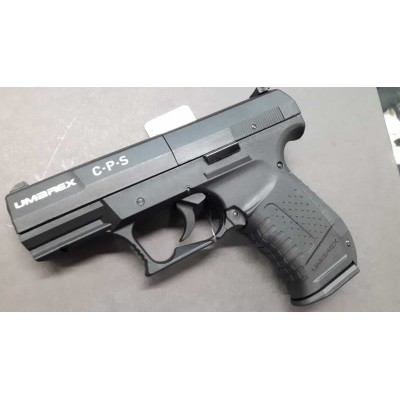 Umarex Walther CPS cal. 4,5.