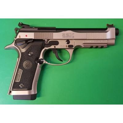 Beretta mod. 92X cal. 9x21