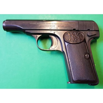 Browning 10 cal. 7,65