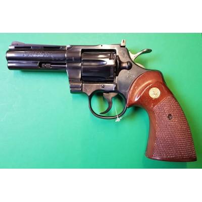 """Colt Python 4"""" cal. 357 Mag"""