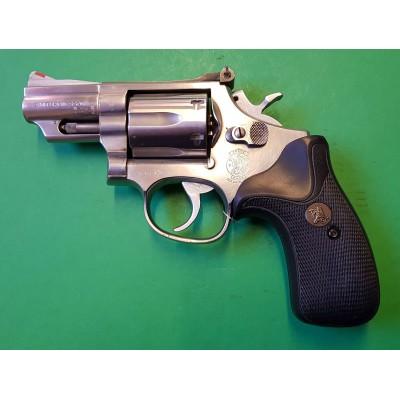 Smith & Wesson mod. 66 cal. 357 Mag