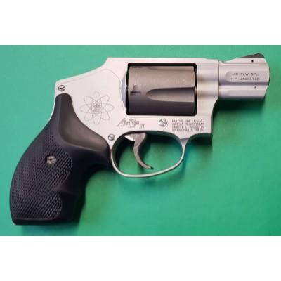 Smith & Wesson 342 Air Light Titanium cal. 38 SPL