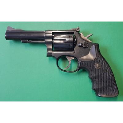 Smith & Wesson 15 cal. 38 SPL