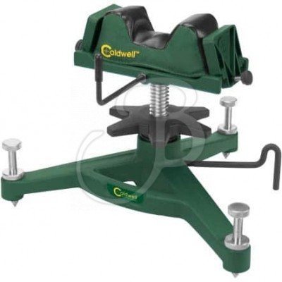 Caldwell Rest Rock Deluxe Front Rest