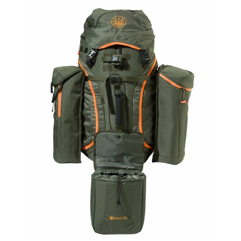 Beretta tasca modulare porta carabina - Borsa porta carabina ...