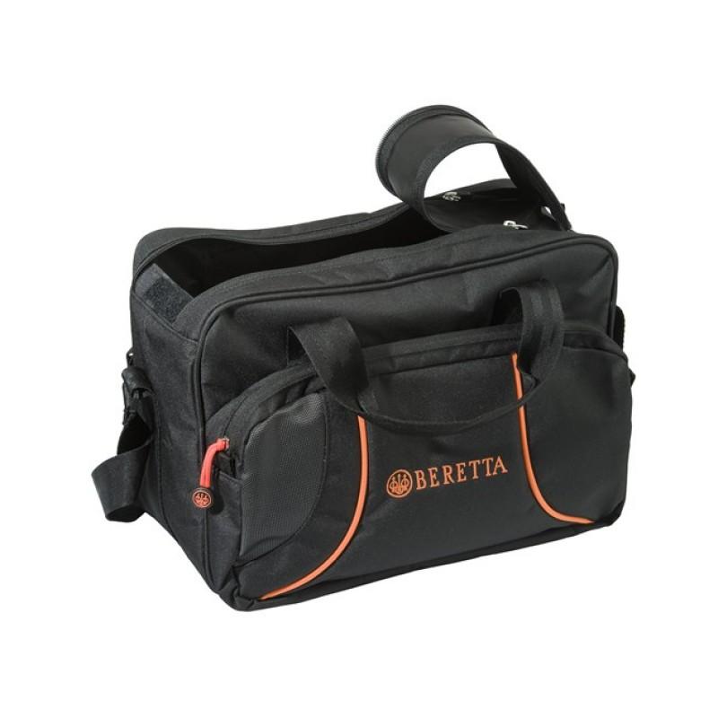 Beretta Borsa Uniform Pro Black Edition Bag Per 250 Cartucce