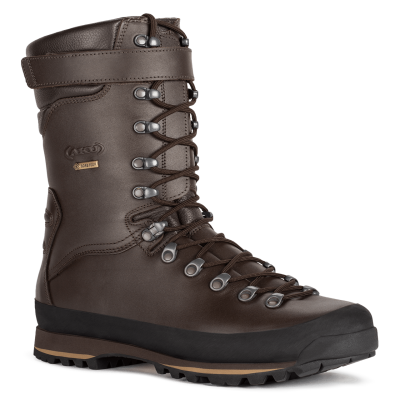 Aku Jager Evo High GTX boot