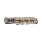Abbigliamento Hillman