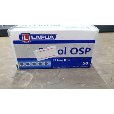 Lapua Pistol OSP cal. 22 LR