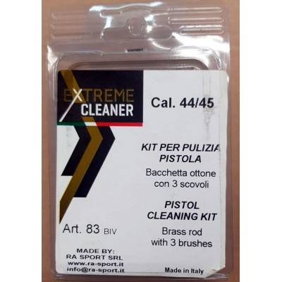 Ra-Sport Extreme Cleaner Pistol Cleaning Kit cal. 44/45