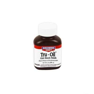 Birchwood Tru-Oil Gun Stock/Calciatura Liquid