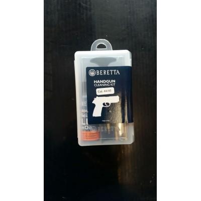 Beretta Cleaning Kit per Pistola cal. 44/45