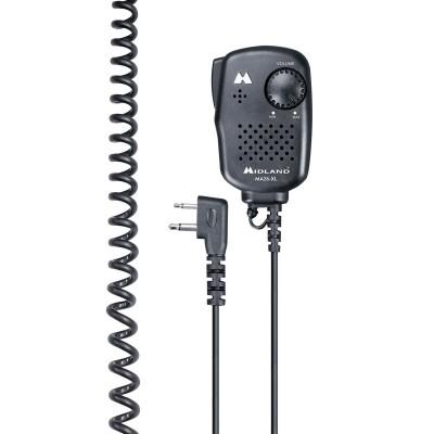 Midland Microfono Altoparlante MA26-XL