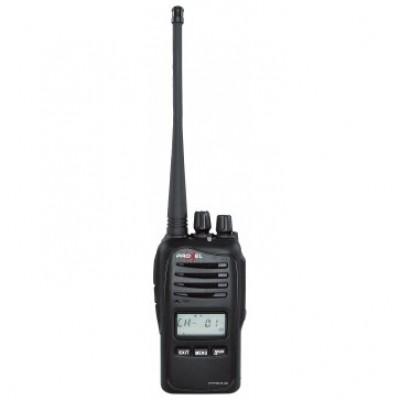 Proxel TH-446 Plus PMR 446 UHF FM