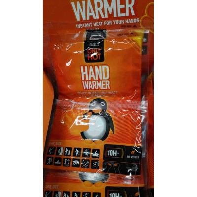 Honly Hot Hand Warmer scaldamani
