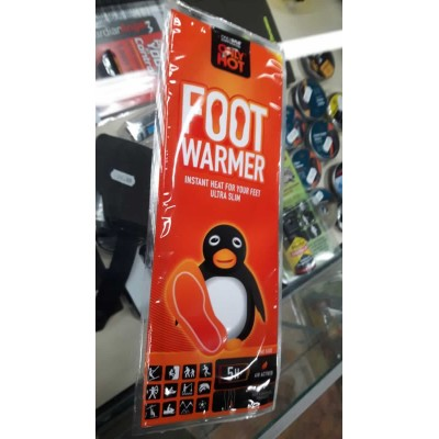 Honly Hot Foot Warmer scaldapiedi