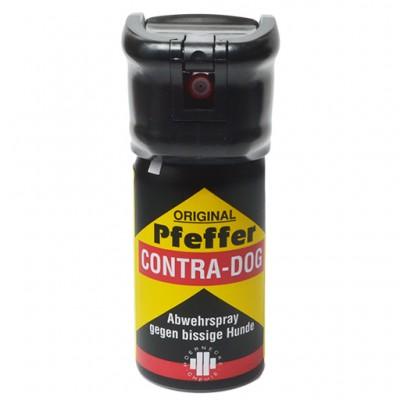 TW 1000 Spray al peperoncino Contra Dog